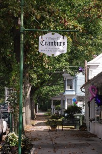 Top 10 places to live in New Jersey cranbury