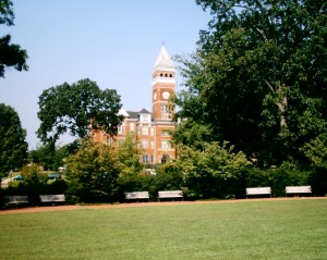 Top 10 places to live in South Carolina clemson