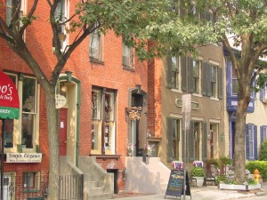 Top 10 places to live in maryland frederick
