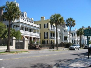 Top 10 places to live in south carolina charleston