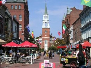 Top 10 places to live in vermont burlington