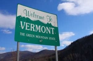 Top 10 places to live in vermont