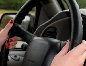 driving when elderly