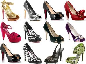quotes about shoes