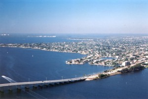 top 10 places to live in Florida cape coral