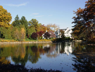 Top 10 places to live in New Jersey mountain lakes