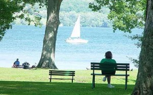 Top 10 places to live in New York State Chautauqua