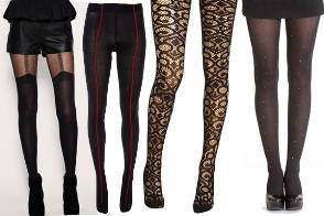 tights styles