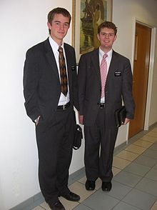 top 10 facts about mormons you might not know missionaries