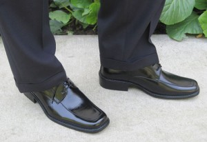 top 10 things to wear in church mens dress shoes