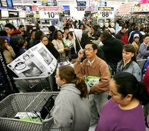Getting Ready for Black Friday