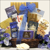 best of religious gifts for hanukkah kosher gift basket
