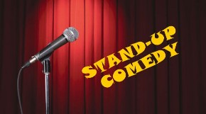 tips for stand up comedy