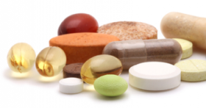 vitamins for a healthy body