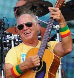 jimmy buffet tour tips