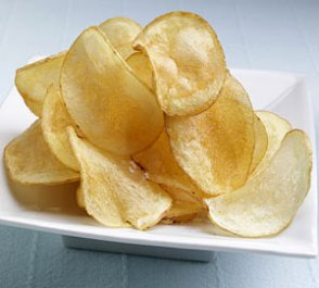 potato chip alternatives