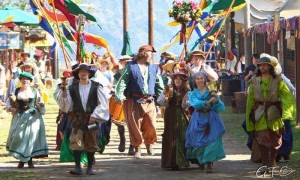 top 10 largest renaissance fairs pleasure faire southern california