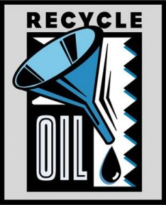 recycle-used-oil