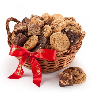 top places to order easter baskets cookies and brownies