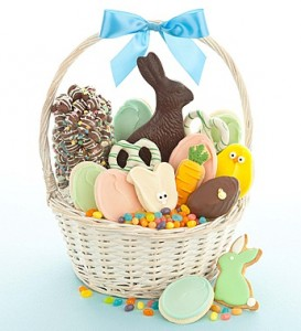 top places to order easter baskets easter cookies