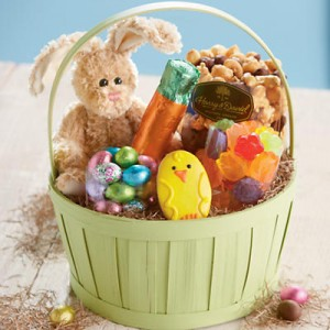 top places to order easter baskets harry and david