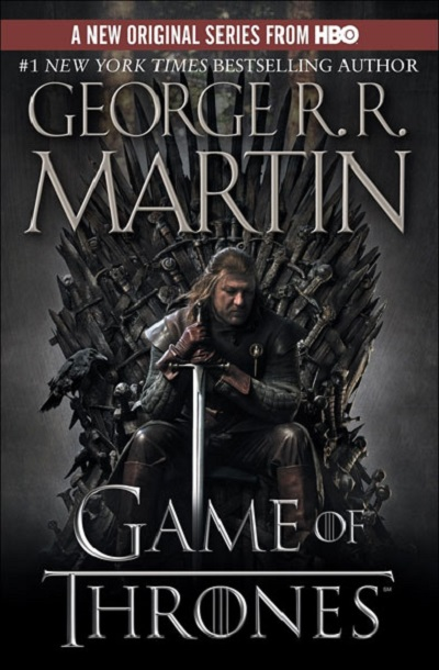 Game of Thrones – George R. R. Martin