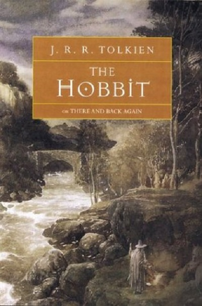 The Hobbit – J. R. R. Tolkien