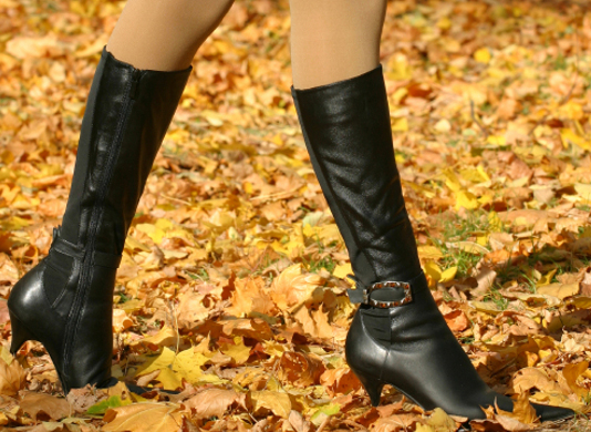 Must-have boots