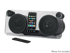 iHome Stereo Docking System