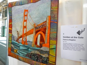 Quilt of San Francisco