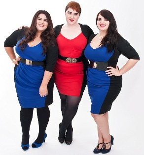 plus size dress styles