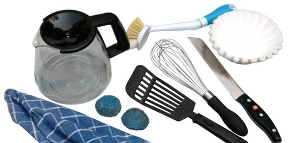 kitchen aids and gadgets