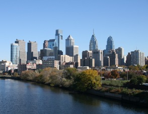 places to live in Philadelphia