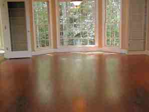 types of flooring
