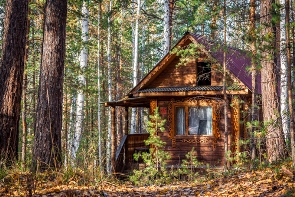 ways to live off the grid