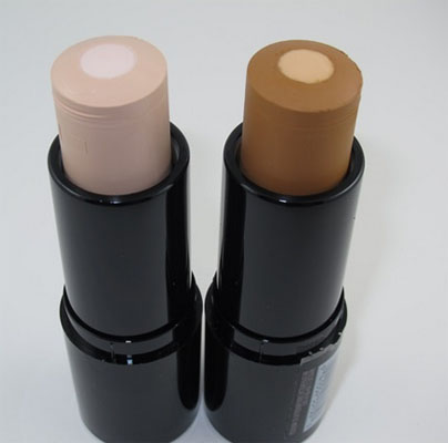 Opt for a foundation stick