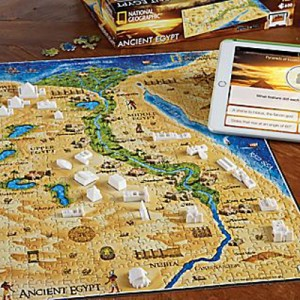 National Geographic Puzzles