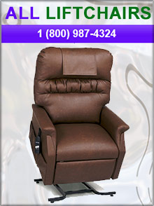 All Lift Chairs furniture catalog