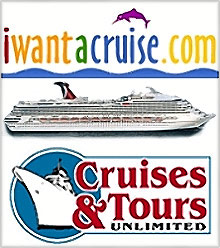 Iwantacruise.com discount catalog
