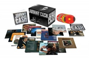 Johnny Cash: Complete Columbia Album Collection