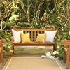 Arthur Lauer Teak Outdoor Furniture