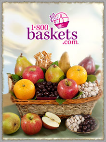 Picture of 1800baskets from 1800Baskets catalog
