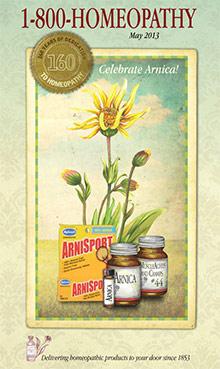 1-800 Homeopathy