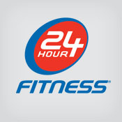 Picture of 24 Hour Fitness membership from 24 Hour Fitness catalog