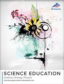 3B Scientific - Science Education