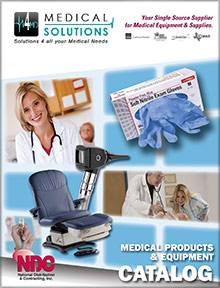 Picture of 4mdmedical catalog from 4MDmedical.com catalog
