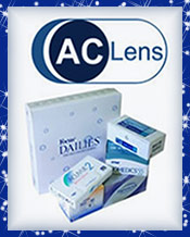 Picture of contact lenses for sale from AC Lens - Contact Lenses catalog