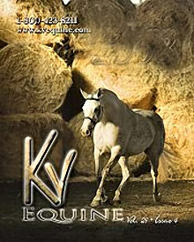 KV Vet Supply-Equine Catalog