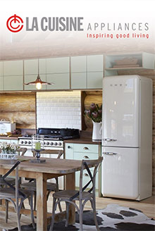 Picture of la cuisine appliances from La Cuisine Appliances catalog