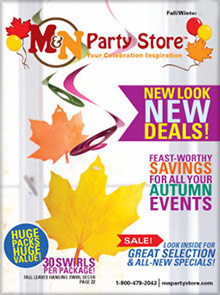 M & N Party Store